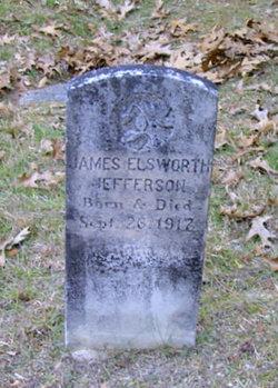 James Elsworth Jefferson