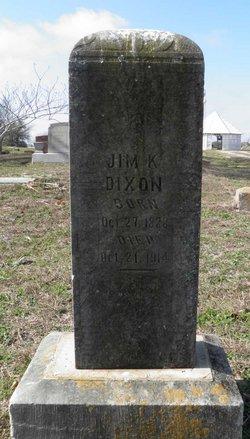 Jim K Dixon