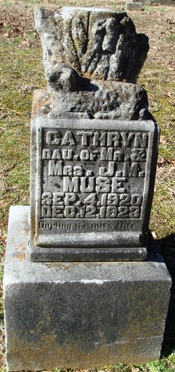 Cathryn Muse