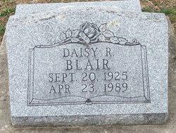 Daisy R. Blair