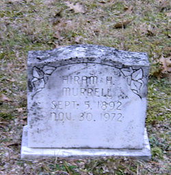 Hiram H Murrelle