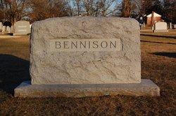 Mary Alta Bennison