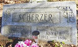 Alvin W Scherzer