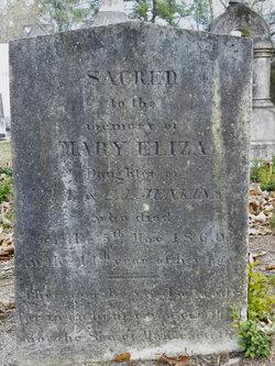 Mary Eliza Jenkins