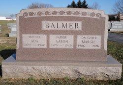 Aaron Balmer
