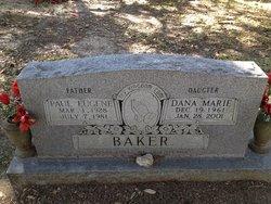 Paul Eugene Baker