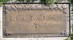 Edward Tom Bennett