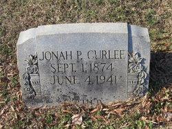 Jonah P. Curlee