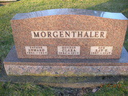 Clara Morgenthaler