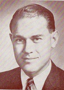 Houston Irving Flournoy