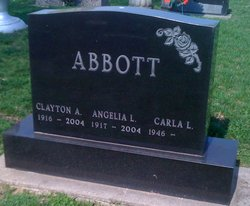 Angelia Ann <i>Avery</i> Abbott