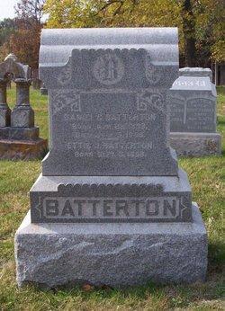 Ettie J. Batterton