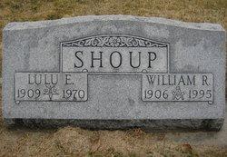 Lulu Evelyn Shoup