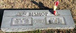 May Bell <i>Johnson</i> Bishop