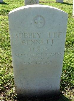 Aubrey Lee Bennett