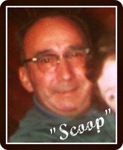Richard Edward Scoop Cot�
