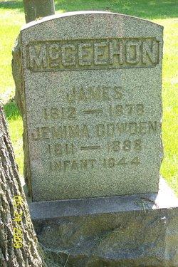 Infant McGeehon