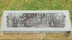 Sarah Elizabeth <i>Ozment</i> McCormack