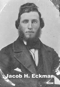 Jacob H. Eckman
