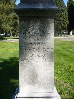 Mrs Ann Eliza Annie <i>Griffin</i> Bielar