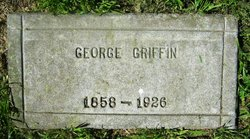 George Thomas Griffin