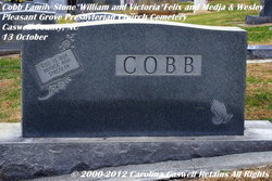 Victoria Cornelia <i>Dunevant</i> Cobb