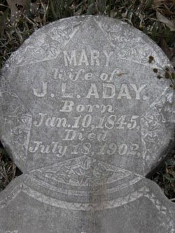 Mary Aday