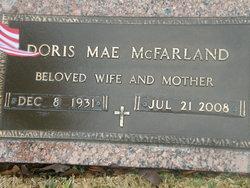 Doris Mae McFarland