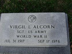 Virgil Alcorn