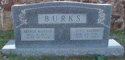 Ethel Fulton Burks