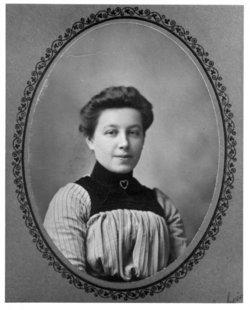 Anna Marie <i>Wieser</i> Dittrick