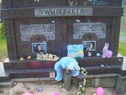 Ginger K. <i>Whittaker</i> Bragg McMahan
