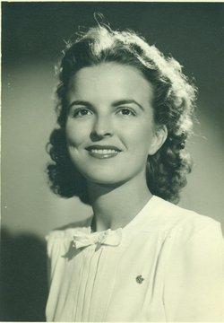 Marie <i>Hale</i> Cornell