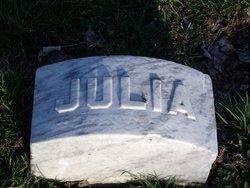 Julia A. Bliss