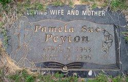 Pamela Sue Peyton