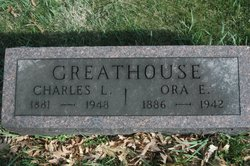 Charles L Greathouse