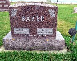 Paul Jerome Baker