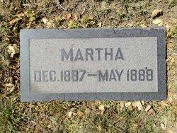 Martha Mattie Allen