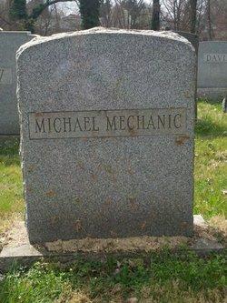 Michael Mechanic