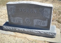 Mary I. <i>Welch</i> Voran