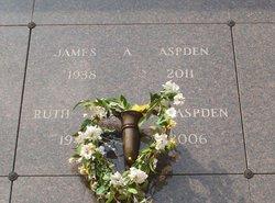 Ruth Marlene <i>Kapcoe</i> Aspden