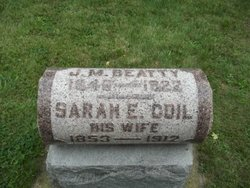 Sarah Ellen <i>Coil</i> Beatty