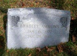 Brad R. Bradley Ammons, Jr