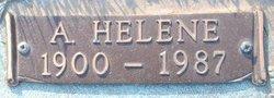 Anna Helene Helen <i>Clobus</i> Gruntz