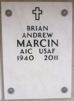 Brian Andrew Marcin