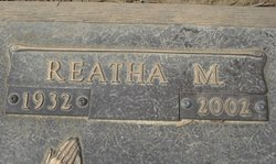 Reatha Mae Adkins