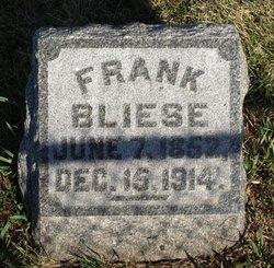 Frank Bliese