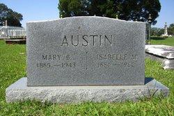 Mary Belden Austin