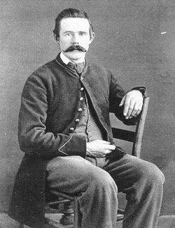 George Shedd Kimball