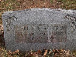 Carl Robert Featherly